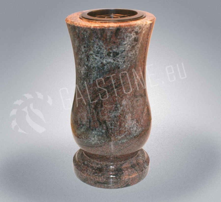 Vase W4