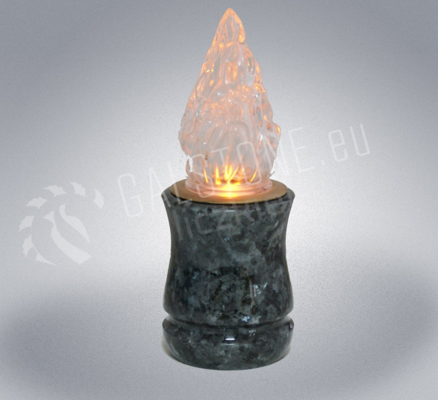 Lampión L12